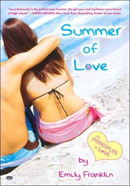 Summer of Love (Principles of Love Series #5)