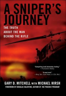 A Sniper's Journey: The Truth About the Man Behind the Rifle