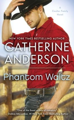 Phantom Waltz (Kendrick-Coulter-Harringan Series #2)