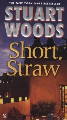 Short Straw (Ed Eagle Series #2)