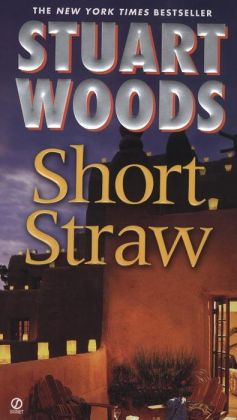 Short Straw (Ed Eagle Series #2)