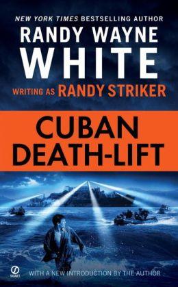 Cuban Death-Lift (Dusky MacMorgan Series #3)