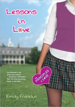 Lessons in Love (Principles of Love Series #7)