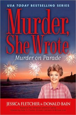 Murder, She Wrote: Murder on Parade