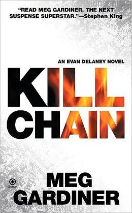 Kill Chain (Evan Delaney Series #5)