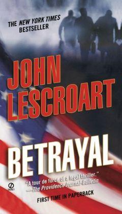 Betrayal (Dismas Hardy Series #12)