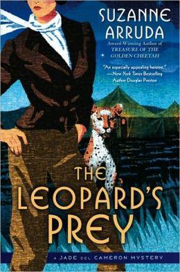 The Leopard's Prey (Jade del Cameron Series #4)