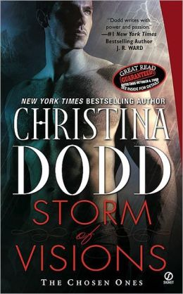 Storm of Visions (Chosen Ones Series #1)