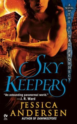 Skykeepers (Final Prophecy Series #3)