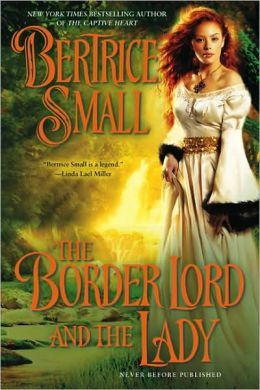 The Border Lord and the Lady (Border Chronicles Series #4)