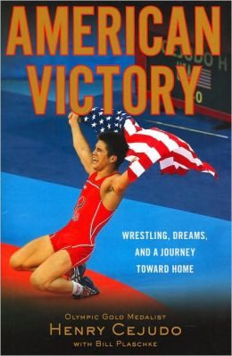 American Victory: Wrestling, Dreams, and a Journey Toward Home