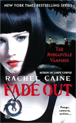 Fade Out (Morganville Vampires Series #7)