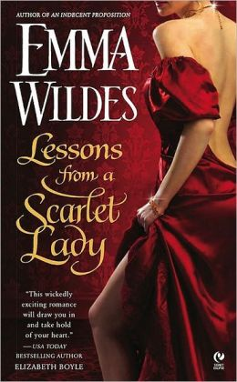 Lessons From a Scarlet Lady