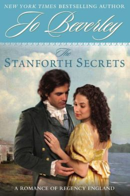 The Stanforth Secrets