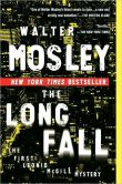 Book Cover Image. Title: The Long Fall (Leonid McGill Series #1), Author: Walter Mosley