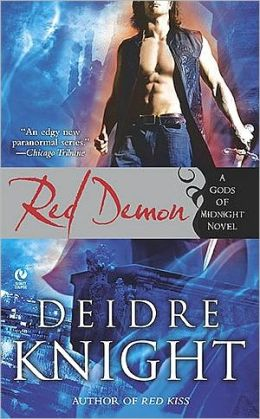 Red Demon: A Gods of Midnight Novel