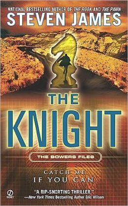 The Knight (Patrick Bowers Files Series #3)