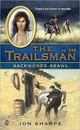 Dakota Death Trap (Trailsman Series #347)