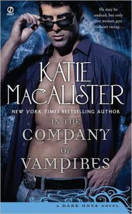 In the Company of Vampires (Dark Ones Series #8)