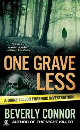 One Grave Less (Diane Fallon Series #9)