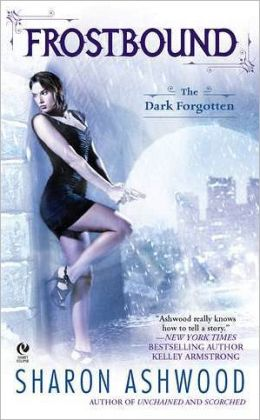 Frostbound (Dark Forgotten Series #4)