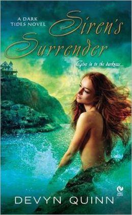 Siren's Surrender (Dark Tides Series #2)