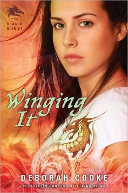 Winging It (Dragon Diaries Series #2)