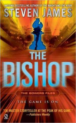 The Bishop (Patrick Bowers Files Series #4)