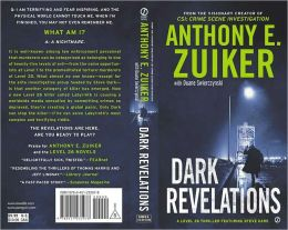 Dark Revelations: A Level 26 Thriller Featuring Steve Dark