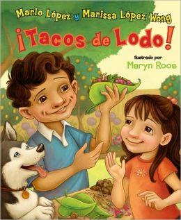 Tacos de Lodo (Mud Tacos/Spanish)