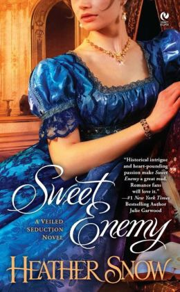 Sweet Enemy (Veiled Seduction Series #1)