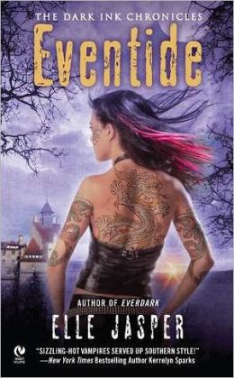 Eventide (Dark Ink Chronicles Series #3)