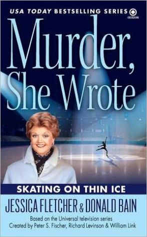 Murder, She Wrote: Skating on Thin Ice