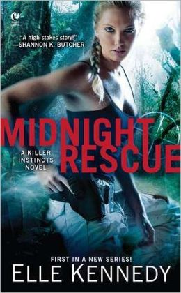Midnight Rescue (Killer Instincts Series #1)