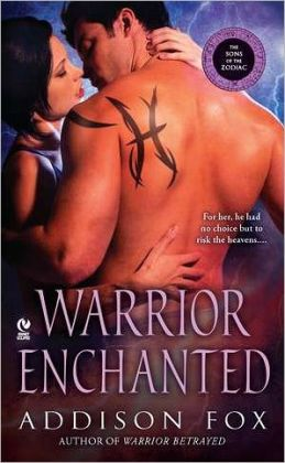 Warrior Enchanted (Sons of the Zodiac Series)