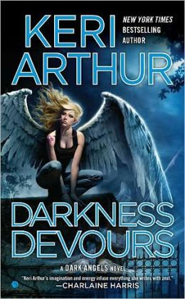 Darkness Devours (Dark Angels Series #3)