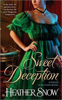 Sweet Deception (Veiled Seduction Series #2)