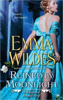 Ruined by Moonlight: A Whispers of Scandal Novel