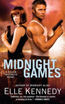 Midnight Games (Killer Instincts Series #3)