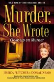 Book Cover Image. Title: Murder, She Wrote:  Close-Up On Murder, Author: Jessica Fletcher