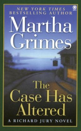 The Case Has Altered (Richard Jury Series #14)