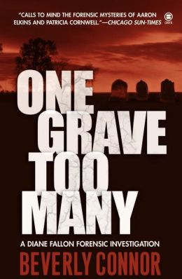 One Grave Too Many (Diane Fallon Series #1)