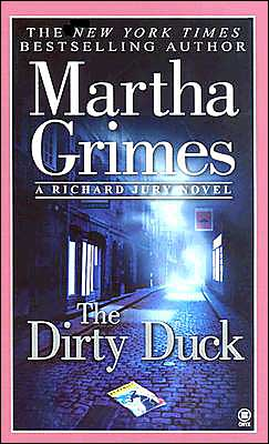 The Dirty Duck (Richard Jury Series #4)
