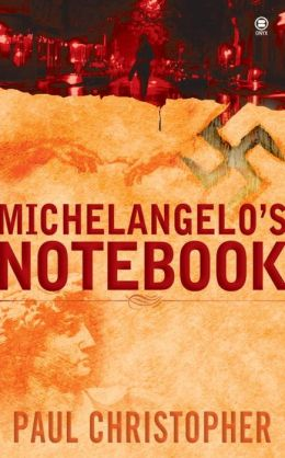 Michelangelo's Notebook