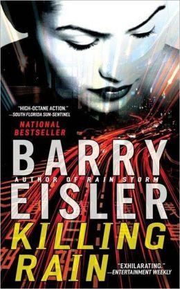 Killing Rain (John Rain Series #4)