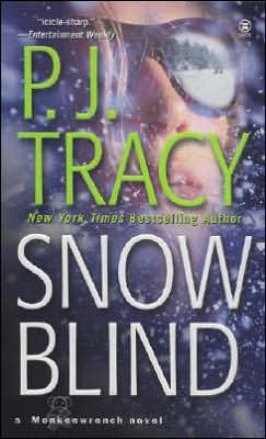 Snow Blind (Monkeewrench Series #4)