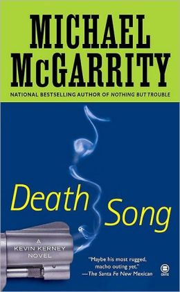 Death Song (Kevin Kerney Series #11)
