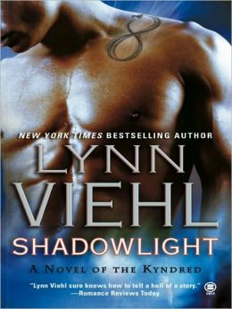 Shadowlight (Kyndred Series #1)