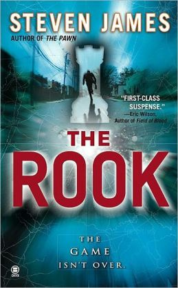 The Rook (Patrick Bowers Files Series #2)