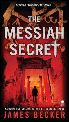The Messiah Secret (Chris Bronson Series #3)